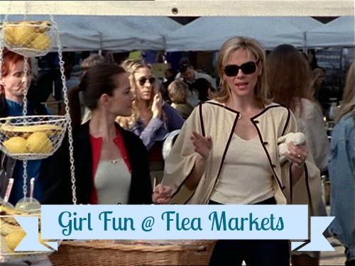SATC flea market1