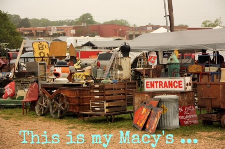 this is my Macys