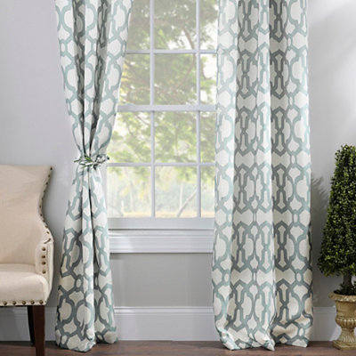 Vintage Charm Collection curtains
