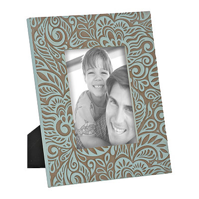 Vintage Charm Collection picture frame