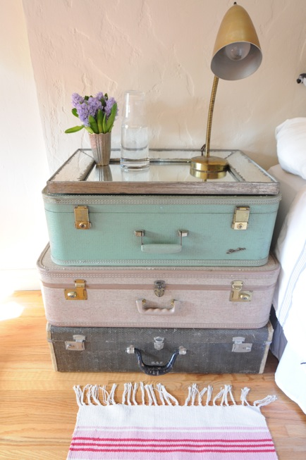 suitecases-for-nightstand