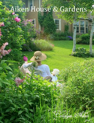 Aiken House & Garden