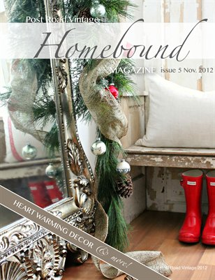 Homebound Christmas