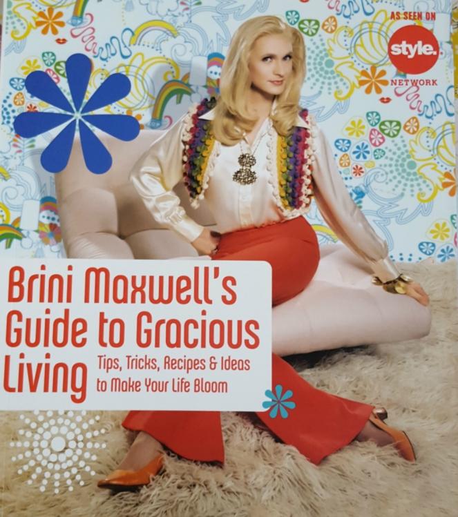 brini maxwell book cover