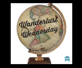 Wanderlust Wednesday