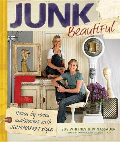 junk beautiful book