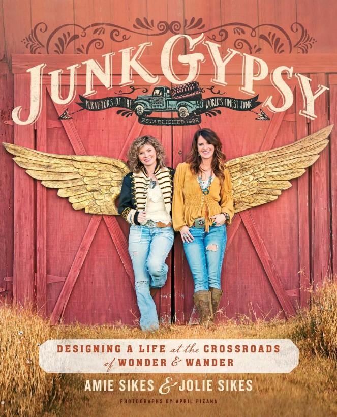 junk gypsies book