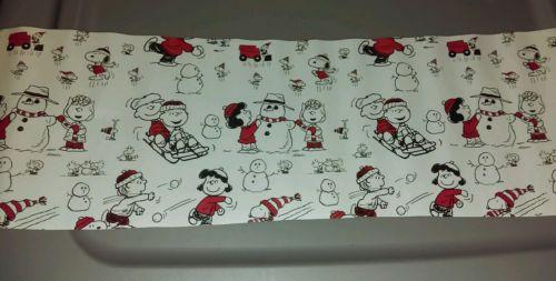 Peanuts paper