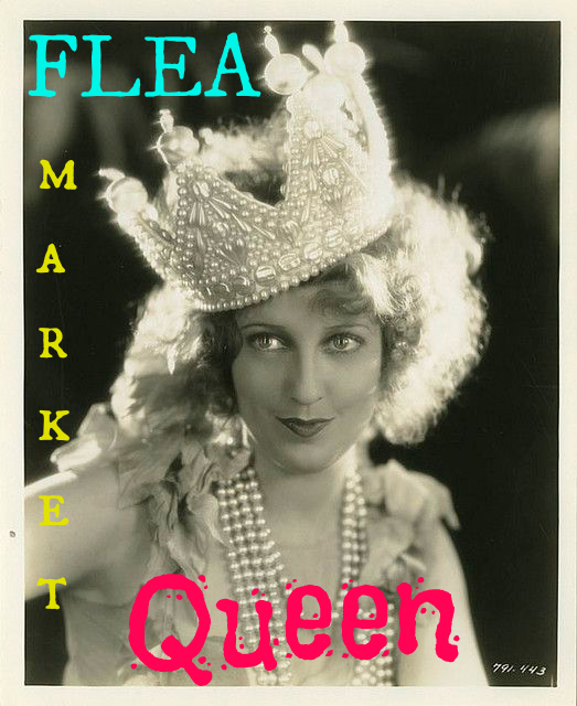 flea market queen